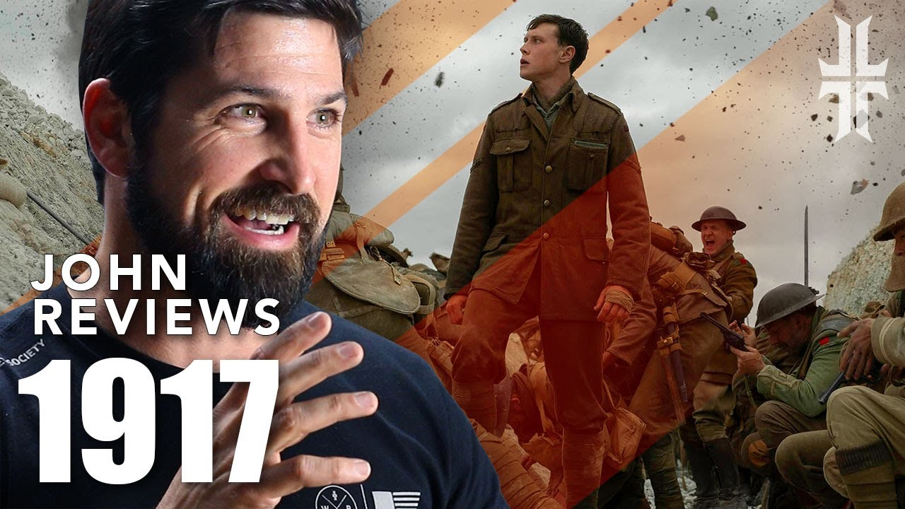 Download 1917 | Movie Review by a War Veteran