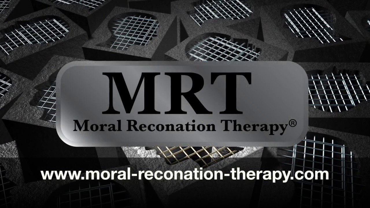 CCI - MRT Materials Available - Moral Reconation Therapy