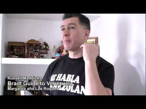 Bradt Guide to Venezuela - Margarita & Los Roques