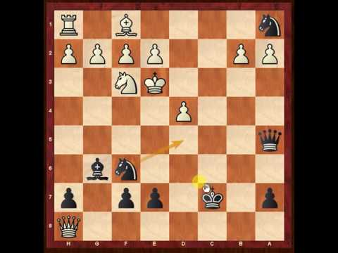 how to analyze chess tactics