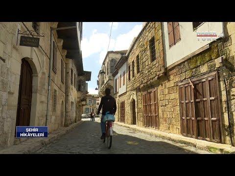 Şehir Hikayeleri - 5 Haziran 2019 (Silifke ve Tarsus)