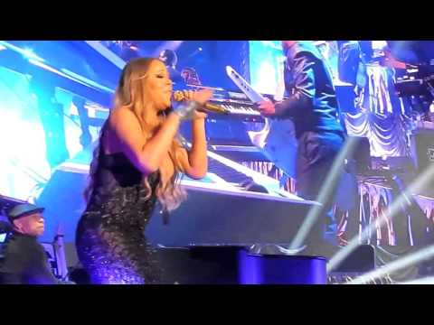 Mariah Carey - LIVE in Sydney 2014 - COMPLETE CONCERT