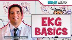 Cardiovascular | ECG Basics