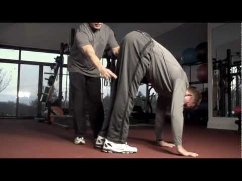 Gary Roberts Strength