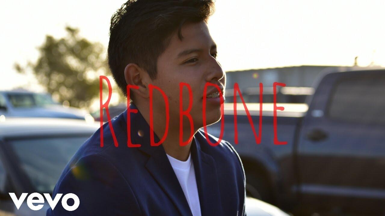 Redbone Childish Gambino Official Music Video