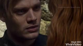 Jace & Clary — Halo