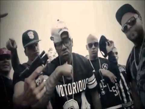 Kendo Kaponi Ft Don Omar & Pacho y Syko-Psychos Official Remix