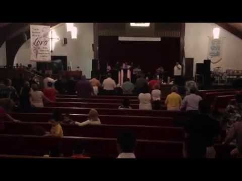 New life Christian center Portland church