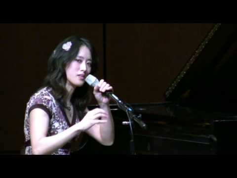 Vienna Teng - Idioteque (Radiohead cover, Live December 21, 2007)