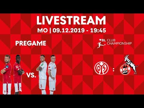 VBL 11. Spieltag - 1. FC Köln | VBL Club Championship - FIFA 20