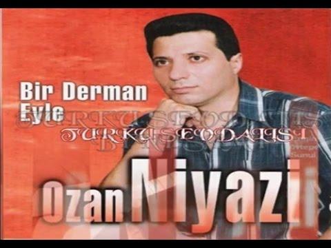 Ozan Niyazi -  Haberin Varmı [© ARDA Müzik ]