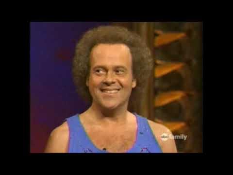 Howard Stern: The Richard Simmons Spanking Story (1992)Kaynak: YouTube · Süre: 17 dakika42 saniye