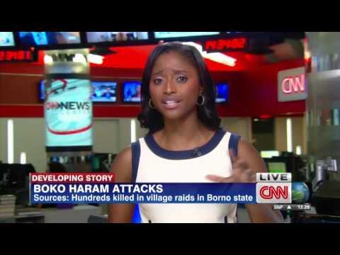 Reports: Boko Haram Village Raids Kill HUNDREDS In Nigeria