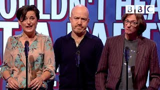 Unlikely things to hear on daytime TV - Mock the Week: Series 13 Episode 11 - BBC Two