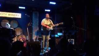 Steve Earle - Woodyfest - Baby, Let Me Follow You Down HD