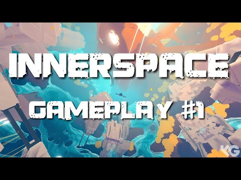 InnerSpace - Let's play a brand new game! |