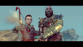MC Sobieski - God Of War Rap | Ostrza Chaosu  prod Paradox