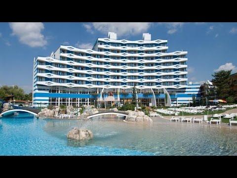 Trakia Plaza Hotel - Sunny Beach Слънчев бряг