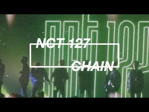 NCT 127 - CHAIN PERFORMANCE