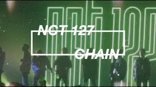 20180406 NCT 127 - CHAIN PERFORMANCE
