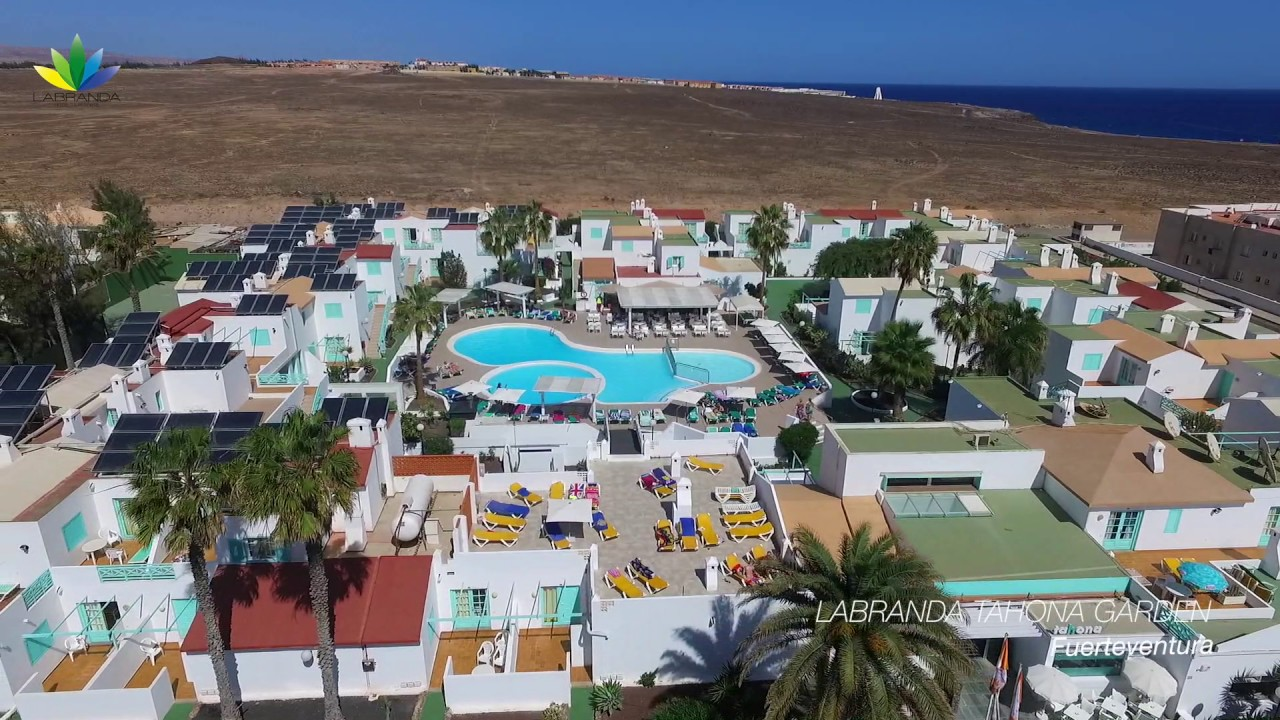 Fuerteventura Hotel Golden Beach
