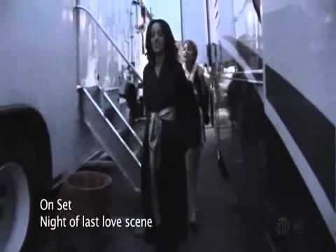 The L Word  Finale Special  Jennifer Beals and Laurel Holloman