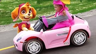 Щенячий Патруль НА ЗАДАНИИ #2 PAW Patrol все серии подряд Видео для Детей Малышей Щенячий Патруль