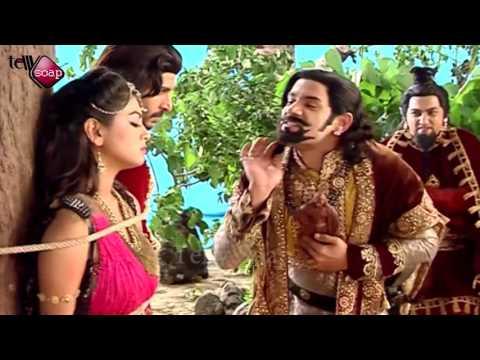 Chandrakanta - 28th July 2017 - Upcoming Twist - Life Ok - Telly soap