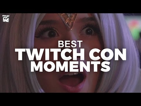 TYLER1 JOINS OFFLINE TV?? BEST TWITCH CON MOMENTS