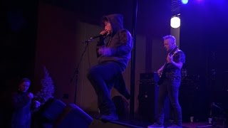 1: Abiogenesis - Egoist (Live in Raleigh, NC - Dec 5 '14)