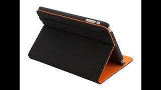 Everything Tablet Flip Case and Stand for the iPad Mini and iPad Mini Retina