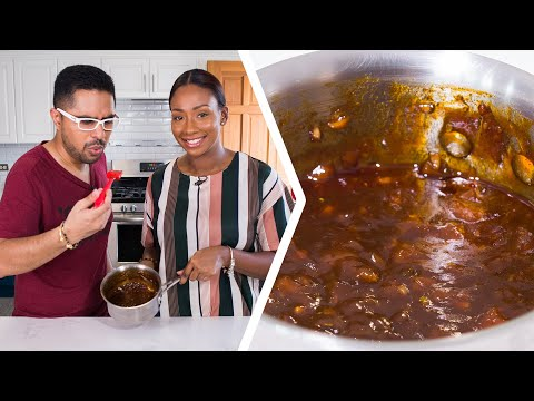 how-to-make-pineapple-barbecue-sauce-|-foodie-nation