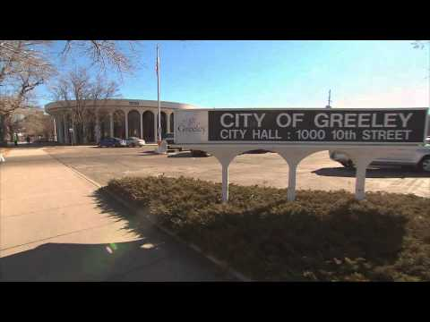 Greely, Colorado - The Town Opposing Legal Marijuana