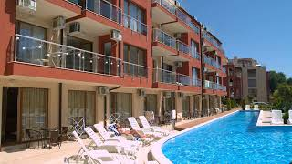 Apart-Hotel Onegin & SPA - Sozopol - Bulgaria