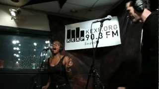 Fitz and the Tantrums - Full Performance (Live at KEXP)