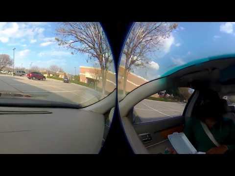 360 Video VR