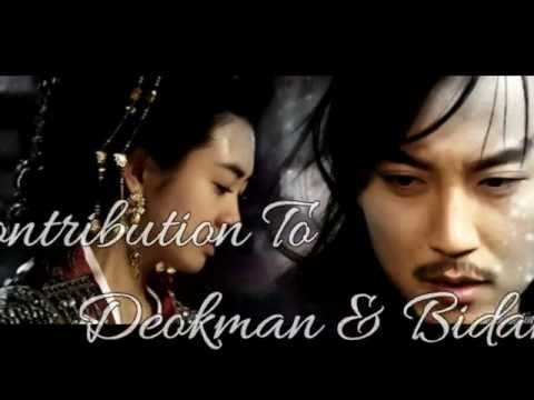[MV] Queen Seon Deok - 비담-덕만 / BIDAM-DEOKMAN