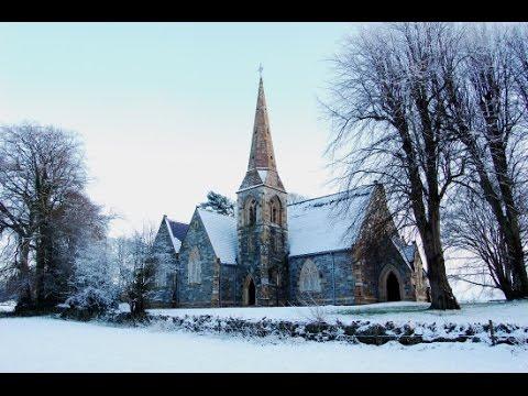 MercyMe - Sleigh Ride - MercyMe, It's Christmas! - Lyrics - YouTube