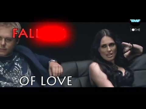 KARAOKE - In And Out of Love  - Armin van Burren feat  Sharon