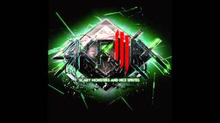 2Hours-SKRILLEX - Scary Monsters And Nice Sprites
