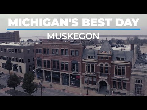 Michigan's Best Day Takes On Muskegon