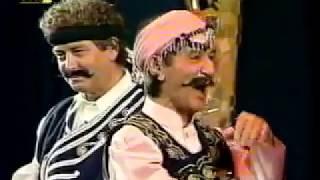 Μουστάκας - Τσάκωνας - Λεζές - Μόσιος -- Κρητικός γκέι
