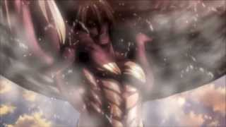 Repeat youtube video Attack on Titan AMV - Lost in the Echo
