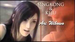SINGKONG & KEJU, Ari Wibowo, editor: maymintaraga