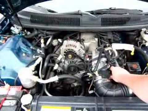 1996 pontiac firebird 3 8l v6 part 02