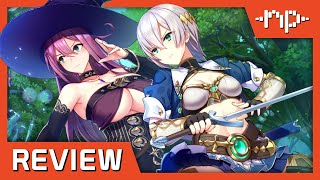 Fantasy Tavern Sextet Vol. 2 Review - Noisy Pixel