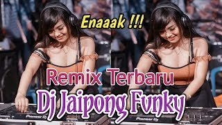 DJ JAIPONG FUNKY_ONE MORE NIGHT_REMIX TERBARU_By-AjiRemixer
