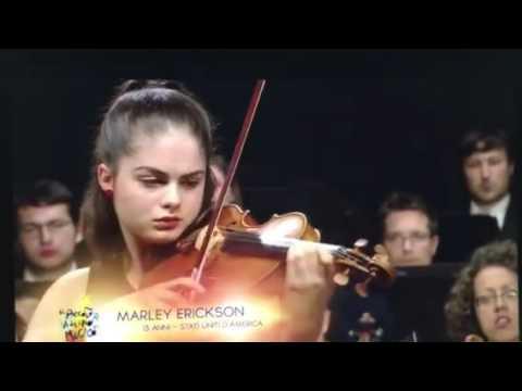 Jury and conductor of piccolo violino magico competition - Volpino piccolo ...