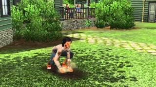 The Sims 3 Supernatural     Producer Walkthrough