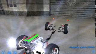 Как собрать самый мощный 4-х цилиндровый двигатель в SLRR